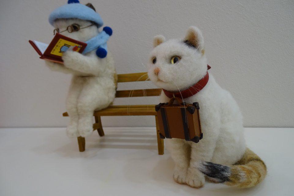 リアルなうちの子 猫1